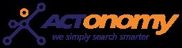 Actonomy Logo