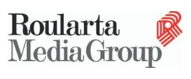 logo roularta media group