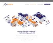 new website actonomy