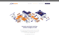 new website actonomy
