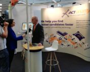 recruitment agency expo 2020 london