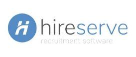 logo hireserve