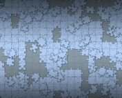 completing a puzzle completeness